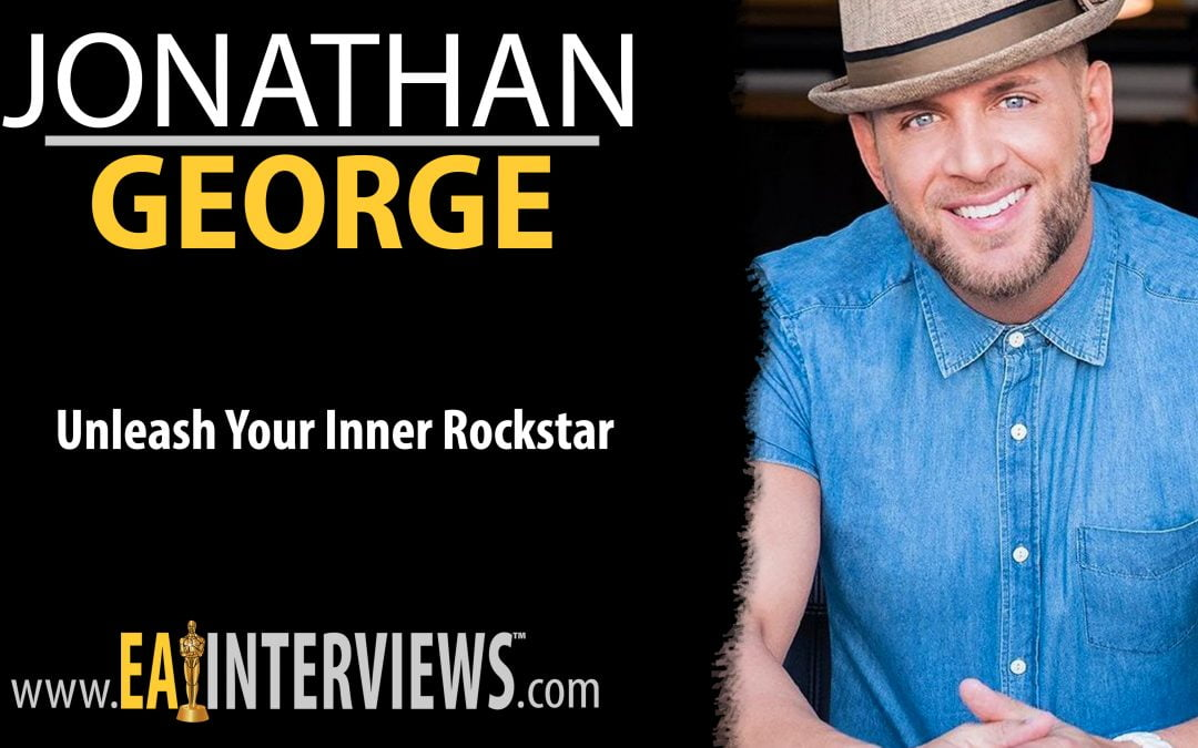 Unleash your Inner Rockstar with Jonathan George on Episode #0139